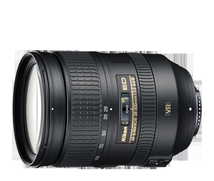 Nikon Af S Nikkor 28 300mm F 3 5 5 6g Ed Vr Lenses Nikon Lenses Zoom Lens Telephoto Zoom Lens