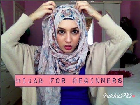 Simple Hijab Hijabi Fashion Simple Hijab Hijab Tutorial