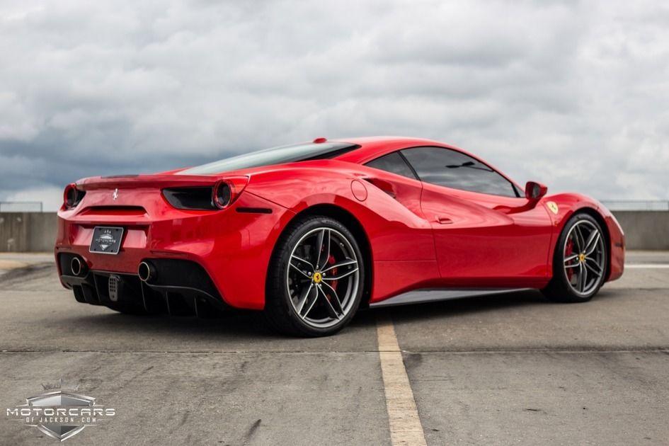 Ferrari 488 Gtb Fast Sports Cars Ferrari 488 Ferrari