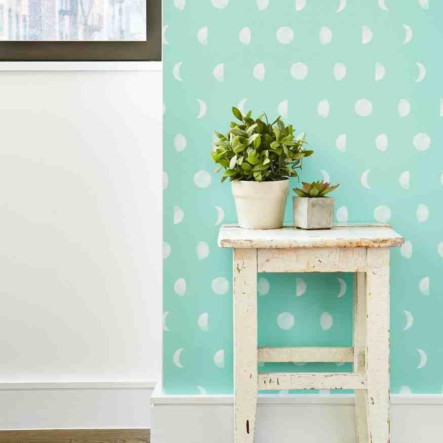 Removable Wallpaper - Apartments/Rentals https://www.chasingpaper ...