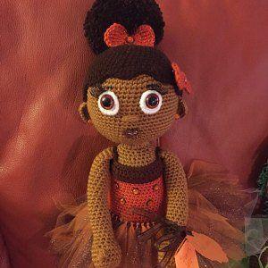 3D Crochet Bow Pattern | Etsy #crochetbowpattern
