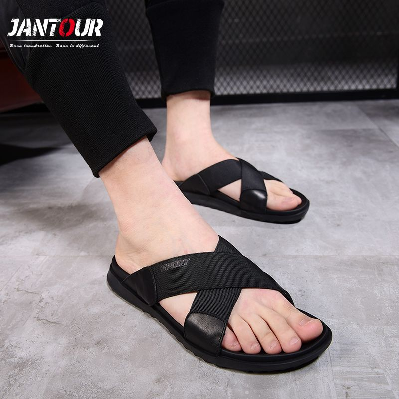 Zapatillas Playa De 2018 Zapatos Verano Hombres 38 Los Tamaño 44 nwv80mNO