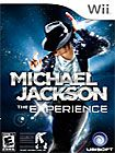 Michael Jackson Wii Experience - dance/fitness/singing game.  AWESOME.  $35