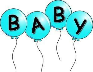 Baby Shower Wish List/Registry
