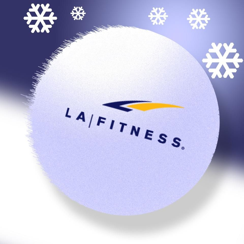 Fitness snowballing a rapid increase in activity