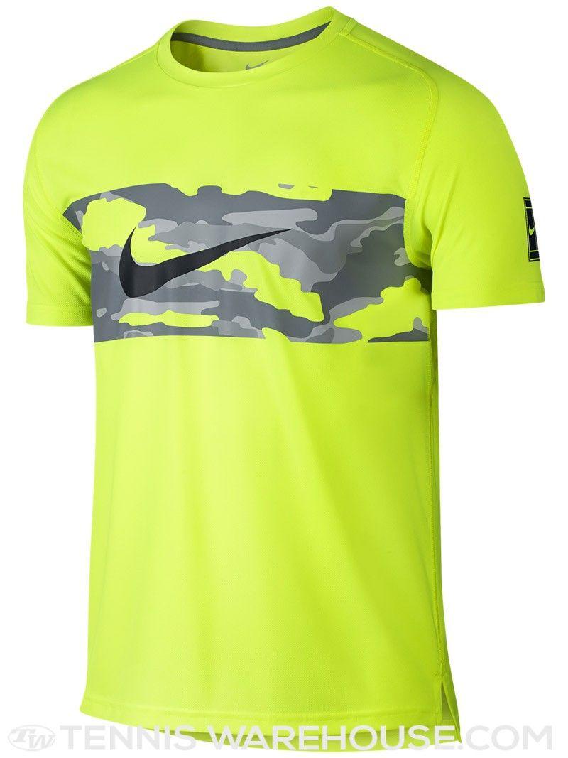 nike tennis wear mens