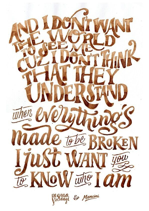 Goo Dolls Iris Lyrics Played This Song During The Unity Sand Ceremony At