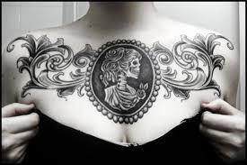 chest tattoo - Căutare Google