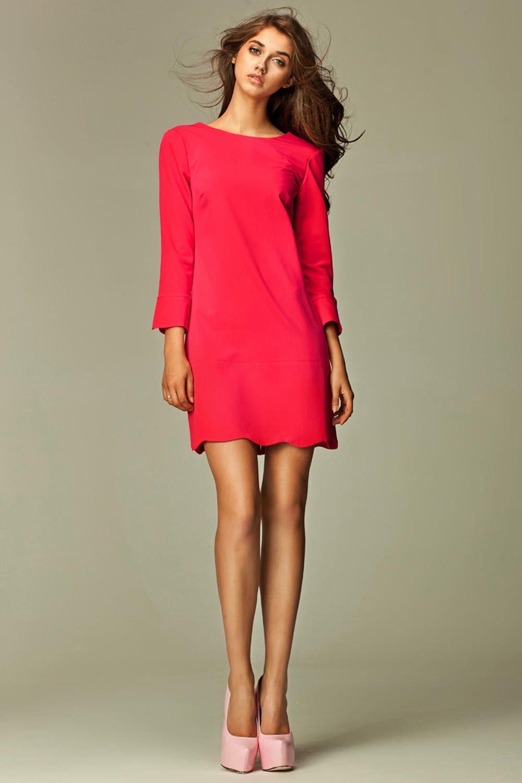 Pink Nife Dresses