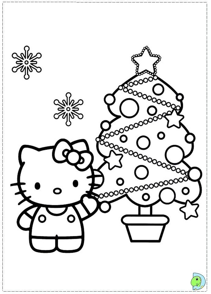 Chrismast Star Hello Kitty Coloring Pages Smilecoloring Com Hello Kitty Coloring Kitty Coloring Hello Kitty Colouring Pages