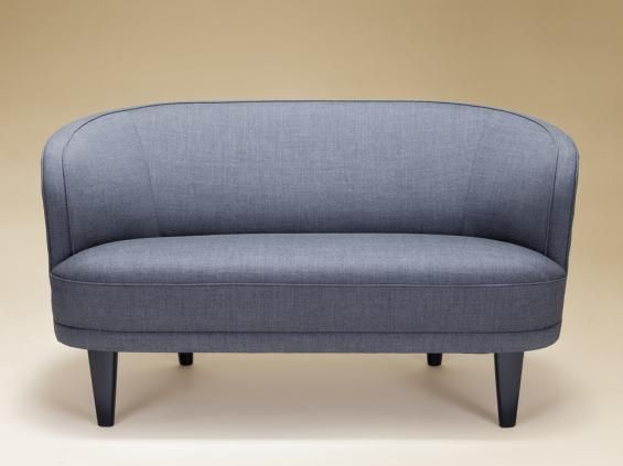 Nya Berlin Sofa (designed In Malmsten