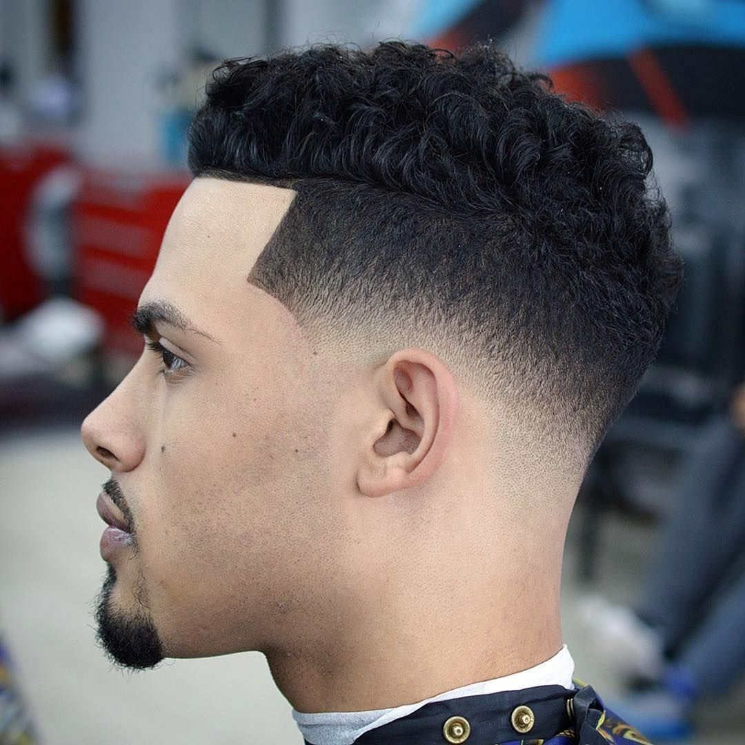 Look Fresh With 9 Men S Haircut Ideas That Will Become Hair Style Trends In 2020 Fashions Nowadays In 2020 Mens Haircuts Fade Mid Fade Haircut Curly Hair Styles