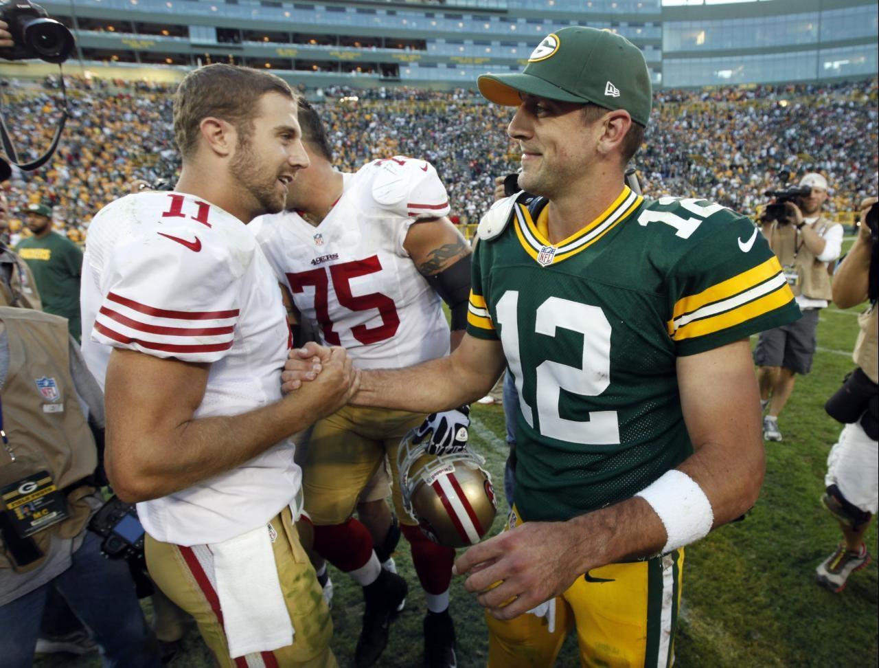 Aaron Rodgers Vs Broncos Defense Week 8 Next Gen Stats Preview Nfl Aaron Rodgers Nfl Broncos