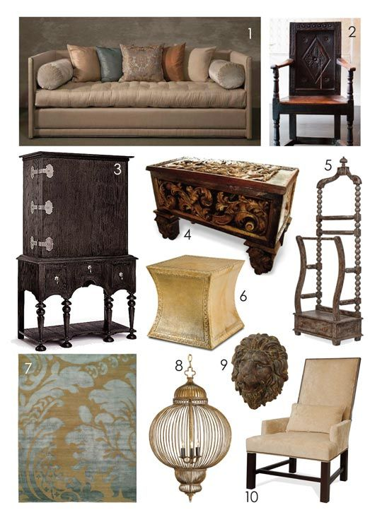 Of Thrones Style Interiors Love The Richness Texture Details