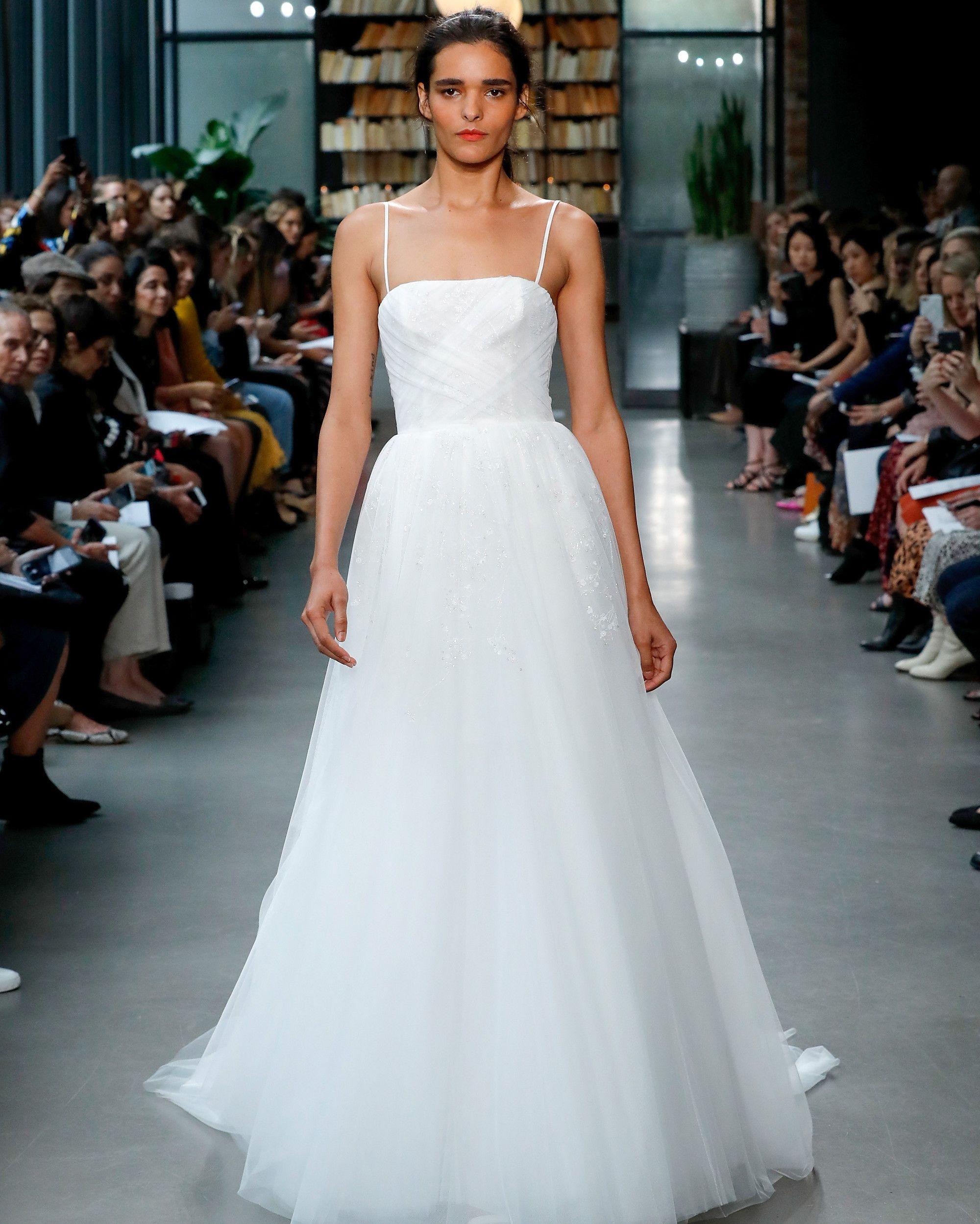 Amsale Fall 2019 Wedding Dress Collection Amsale Wedding Dress Wedding Dresses Amsale Bridal