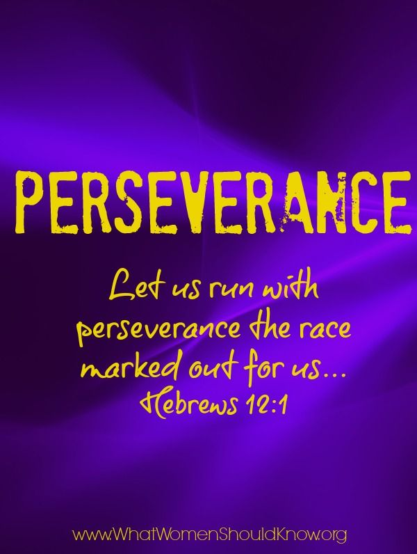 Perseverance Bible Quotes On Hope. QuotesGram | Inspirational scripture, Perseverance, Hope quotes