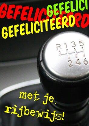 gefeliciteerd met je rijbewijs gedicht Gefeliciteerd met je rijbewijs!   diversen   Pinterest gefeliciteerd met je rijbewijs gedicht