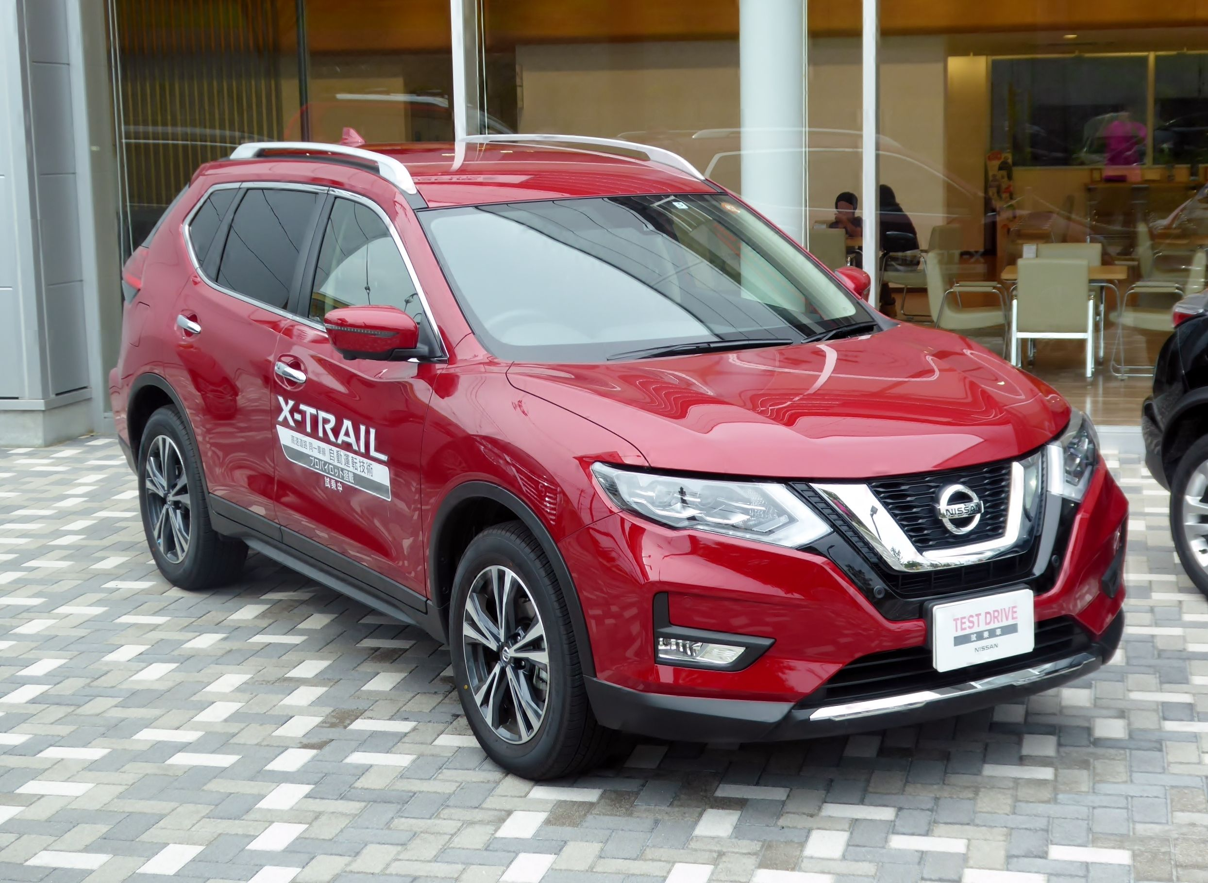 Nissan X Trail Wikipedia 39746023 Top Ten Reasons For Choosing French Doors Wood Doors Interior French Doors Doors