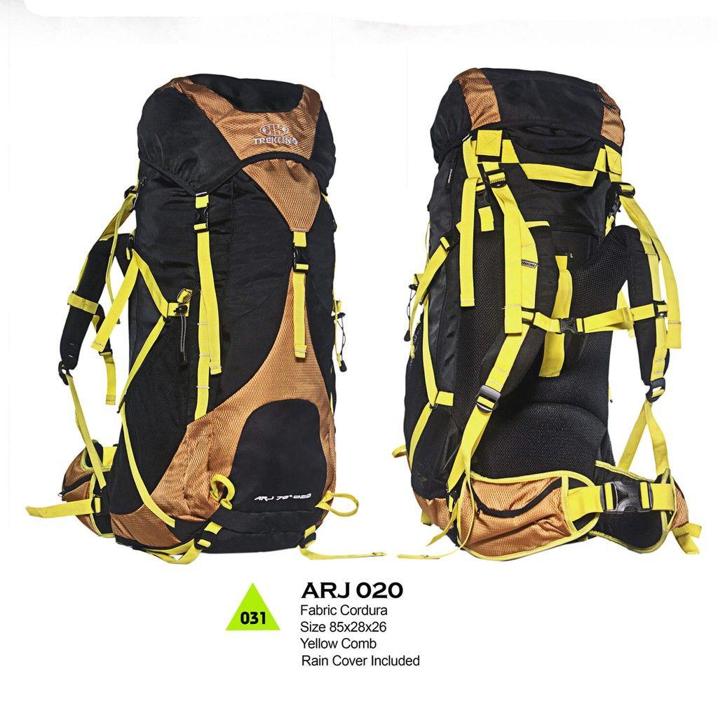 Pin Oleh Bandung Fashion Keren Di Hiking Adventure Fashion Tas Trekking Dan Produk