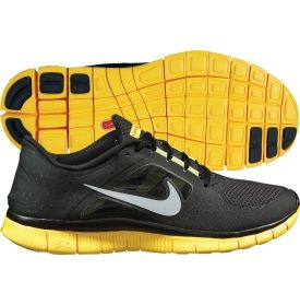 8a7806489a1c70 Nike LIVESTRONG Men s Free Run+ 3 Running Shoe - Dick s Sporting Goods