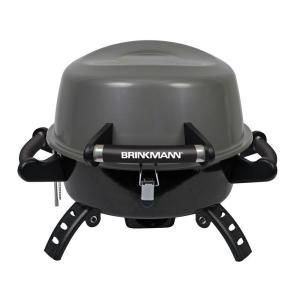 Brinkmann Portable Propane Gas Grill 810 1101 S At The Home Depot