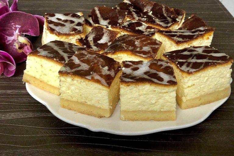 Puszysty Sernik Smietankowy Blog Z Apetytem No Bake Cake Cake Recipes Culinary Recipes