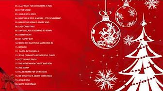 Merry Christmas The 50 Most Beautiful Christmas Songs Youtube Auguri Natale Idee Di Viaggio Natale