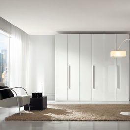 Bedroom Wardrobe Doors Designs Magnificent Image Result For Modern Wardrobe Doors  Decoración  Pinterest Inspiration Design