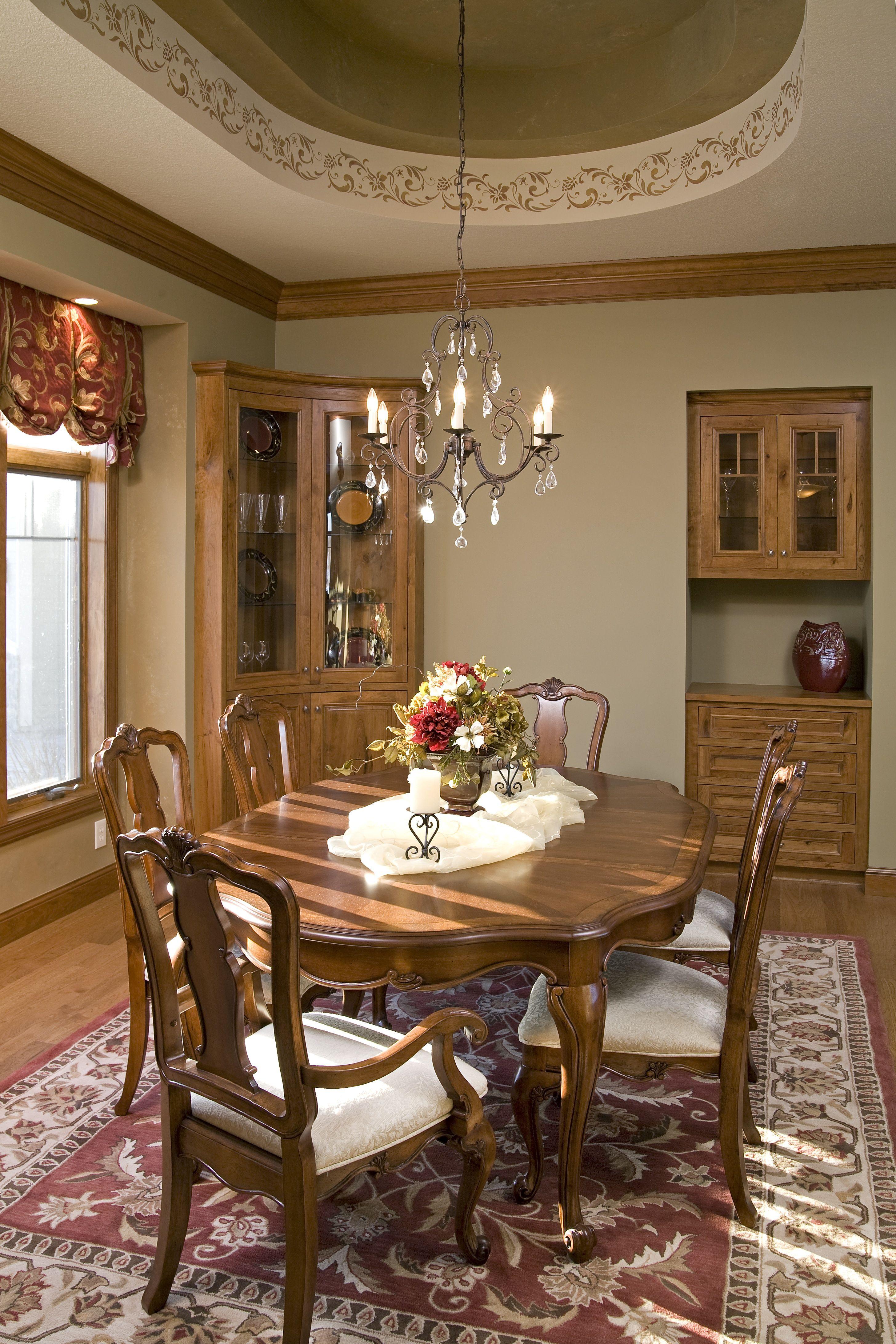 Dining Room by JB Woodfitter & Assoc., LLC | Dining ...