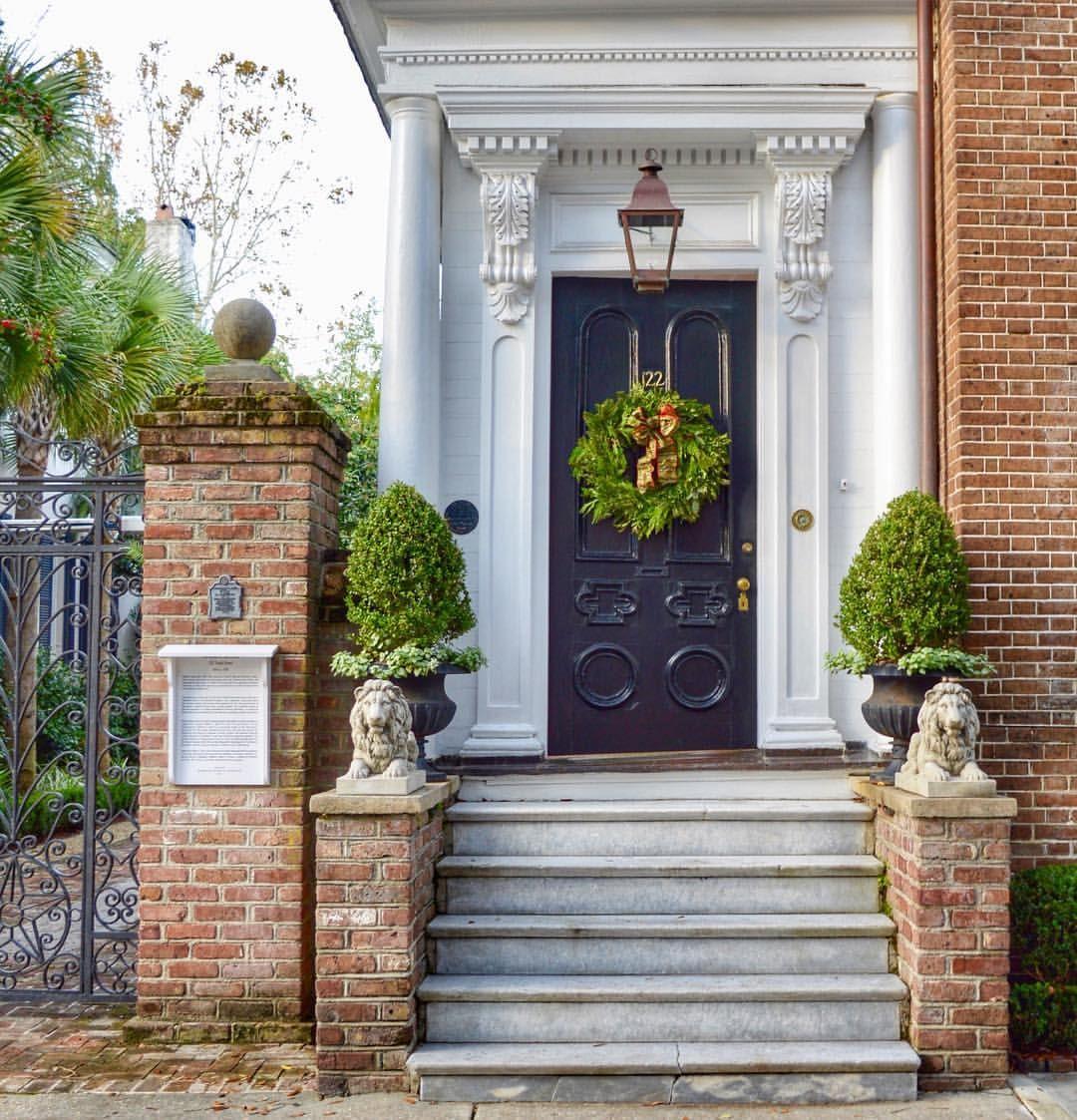 """Mnswick: """"Good Morning From Charleston! (at Charleston"""