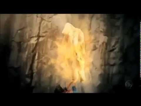 Jacob lucho con el angel