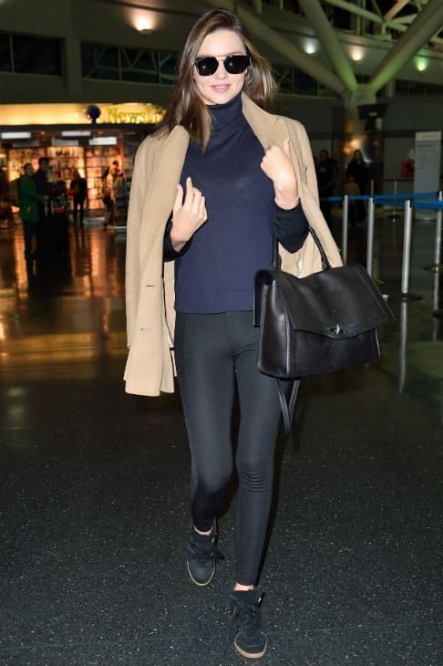 e4cf9609bf5 Miranda Kerr wearing Isabel Marant Betty Sneakers