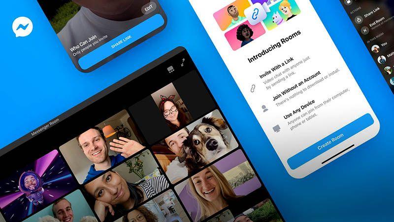 12 Aplikasi Video Call Pc Mac Terbaik Paling Popuer Hingga Kini Pesan Komunikasi Video