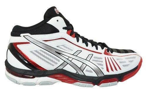 Asics Gel Volley Elite 2 Mt Asics Asics Sneaker Sneakers