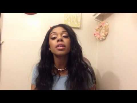 Teach Me Musiq SoulChild (Cover by Miachalah) - YouTube