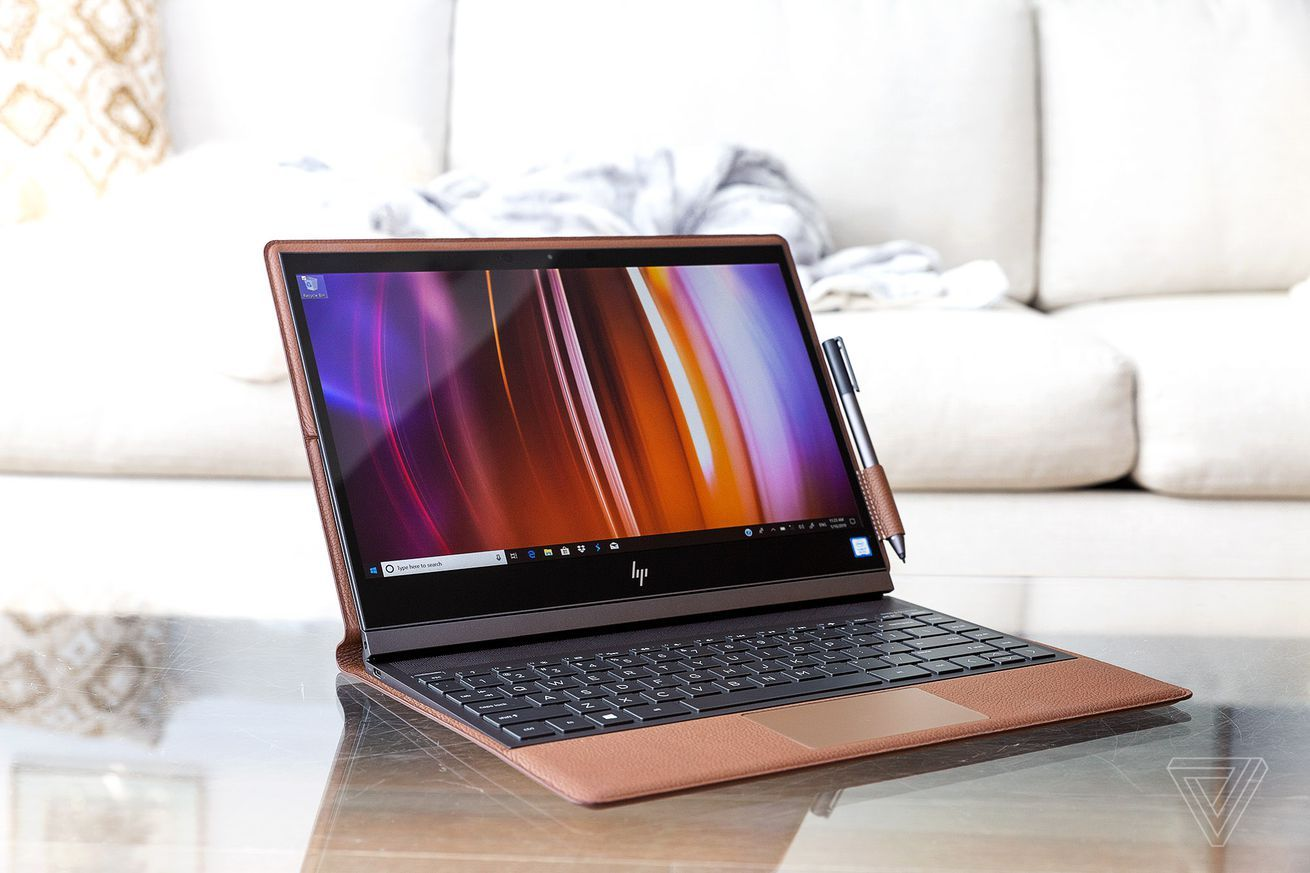Intels Project Athena Could Make Laptops Better If Only It Had