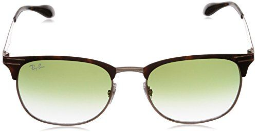 a9bc931dece3 Ray-Ban UV Protected Square Unisex Sunglasses - (8053672926910