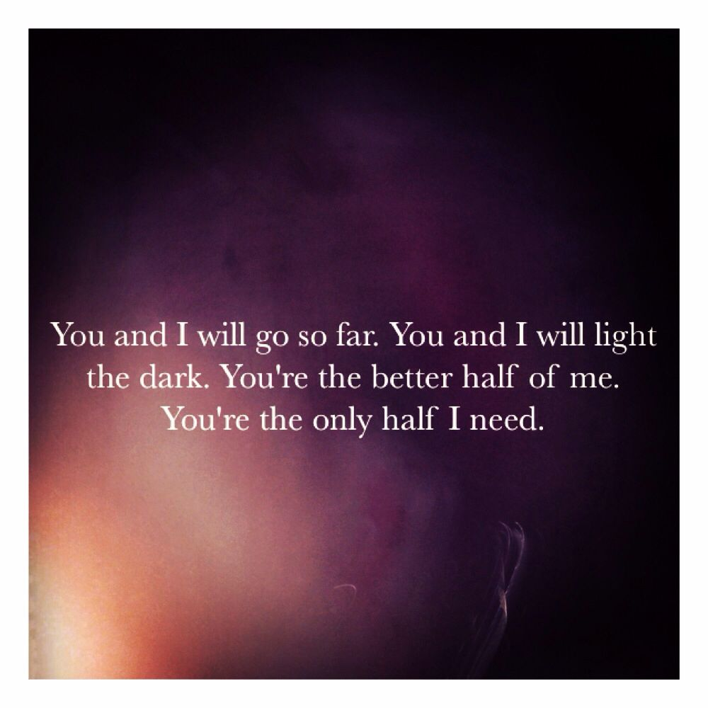 paramore quotes still into you - photo #22