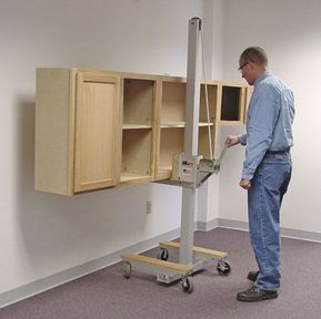 Best Telpro Cabinetizer Cabinet Lift In 2020 With Images 640 x 480