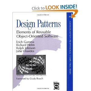 Design Patterns Elements Of Reusable Object Oriented Software By