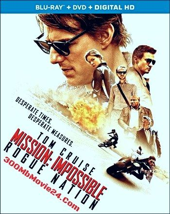 mission impossible 4 torrent download