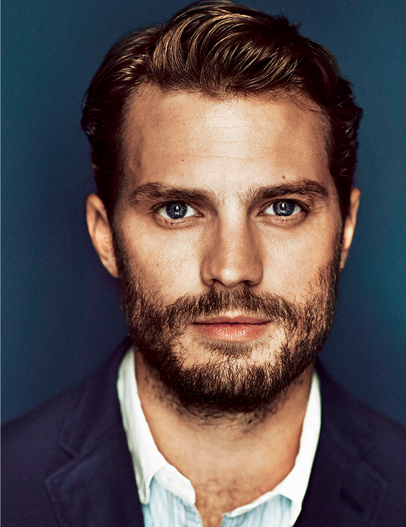 The 19 Most Important Jawlines Of 2014  Warning: Watch your fingers — dangerously sharp.
