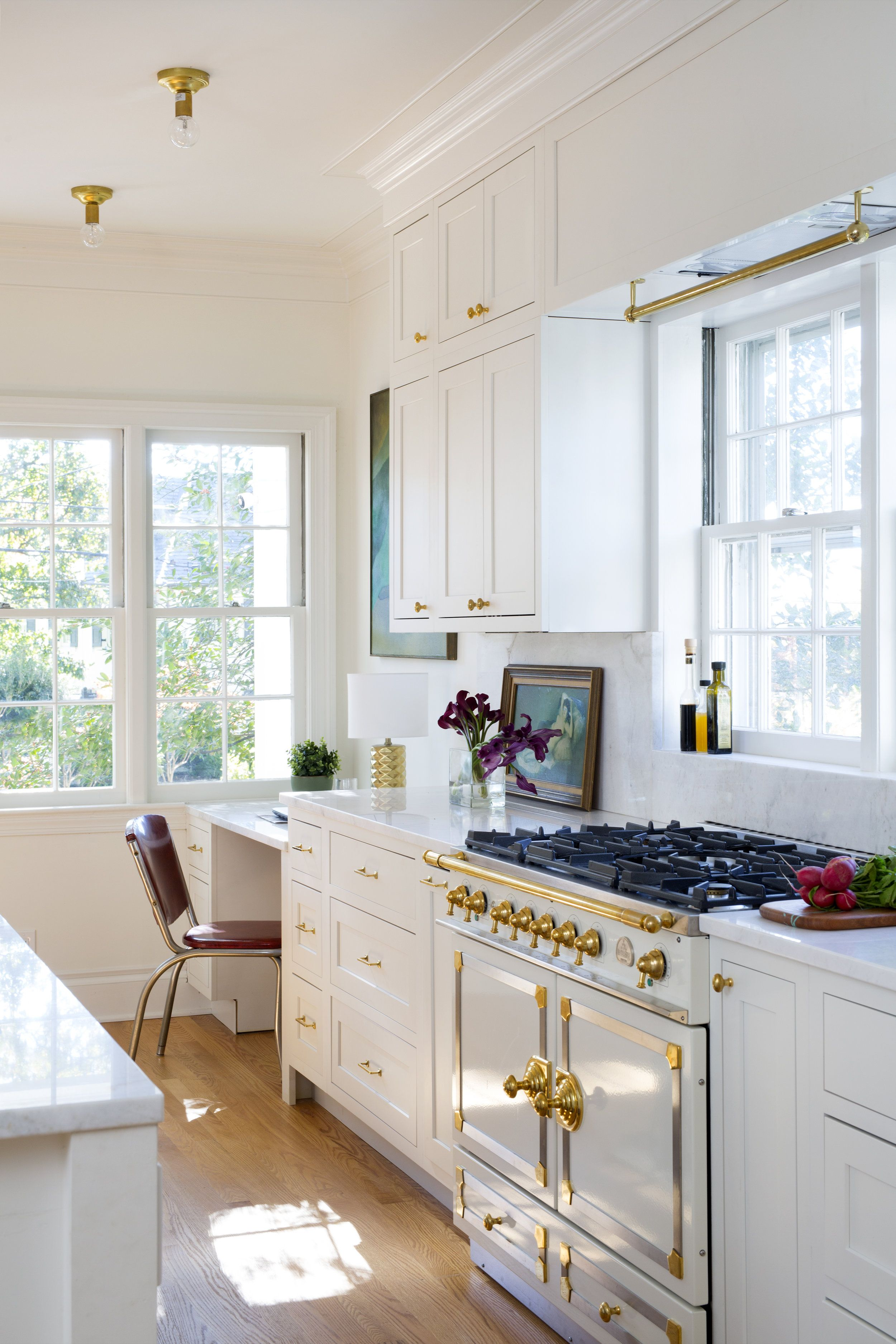Cabinets Counter Top Kitchen Design Home Design Magazines Glamour Home