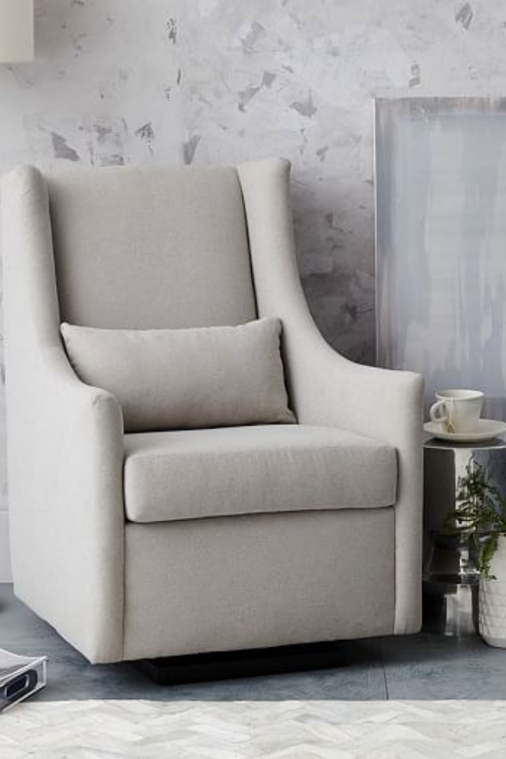 Ask The Strategist What Is The Best Lounge Chair With Back Support Living Room Chairs Leather Chair Living Room Chair