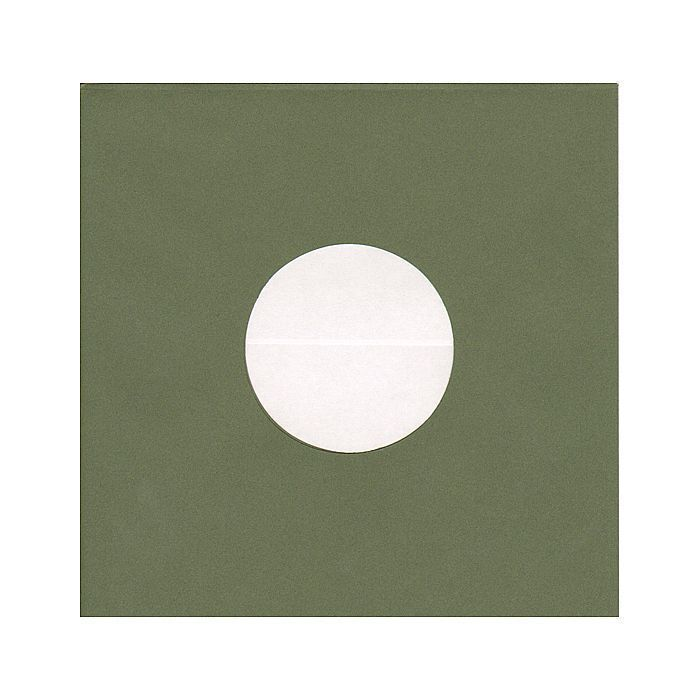 Lot Of 25 78rpm Record Sleeves Antique Green Paper Sleeve 10 78 Rpm 32lb Stock Paper Sleeves Record Sleeves Green Paper