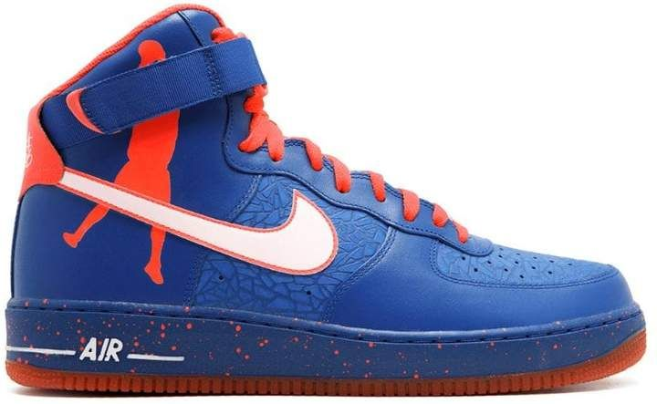 Nike Force 1 HI CMFT PRM RW QS sneakers | Products in 2019