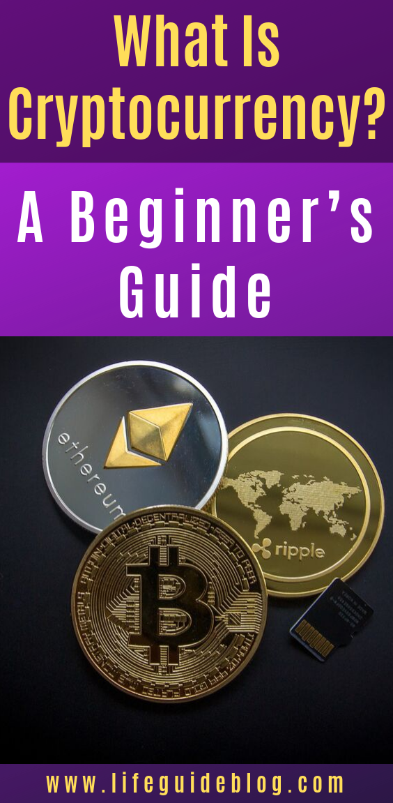 where to start learning cryptocurrency