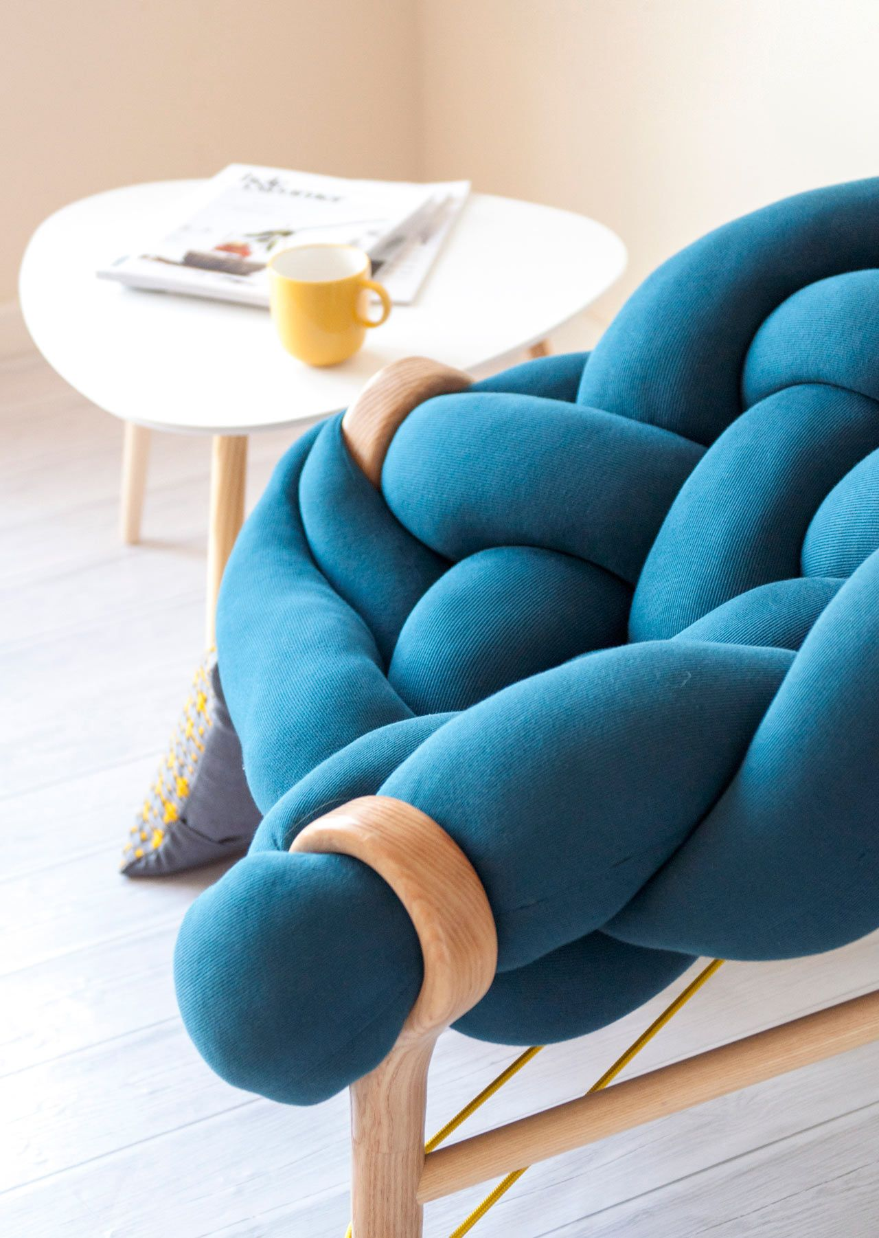 veegadesign: A Playful Collection of Furniture and