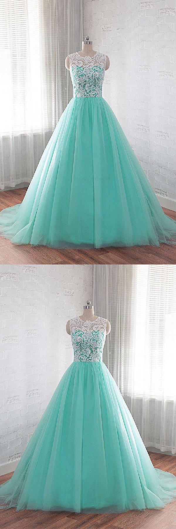 Green dress prom  Long Prom Dresses Prom Dresses Green Prom Dresses Lace