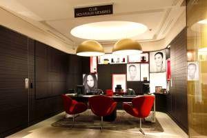 Boutique Nespresso Madeleine-Club nouveaux Membres